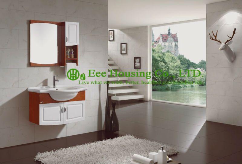 Bathroom Cabinet Best Selling European Modern Furniture Wall Hung New Waves Waterproof Bathroom Vanity Bathroom Mirror Cabinet Cheap Bathrooms Mirror Cabinets