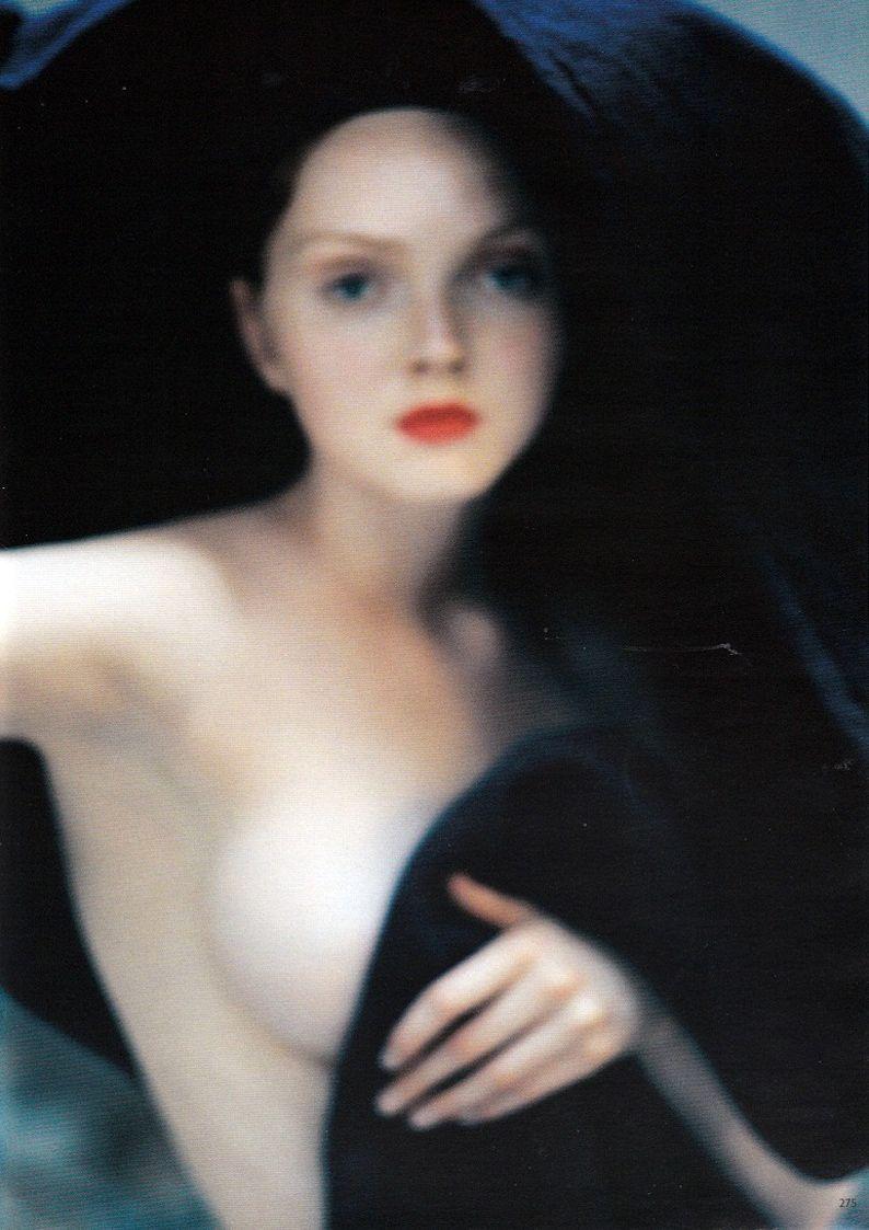 Lili Cole, 2006.