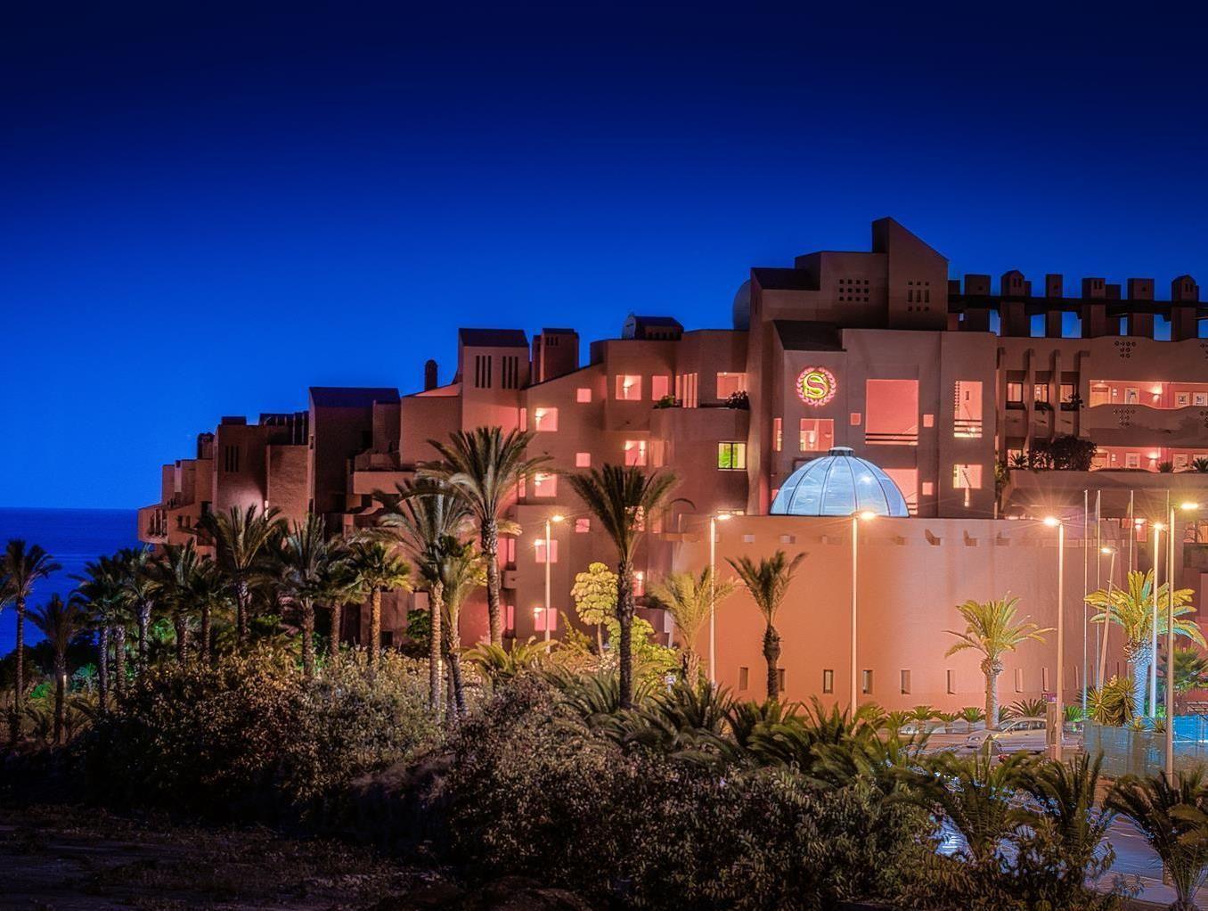 Tenerife Sheraton La Caleta Resort and Spa Costa Adeje