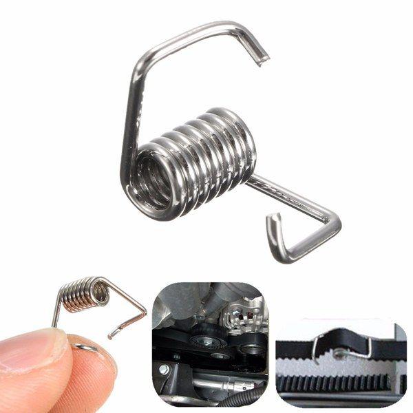 Reprap 3D Printer Part Locking Spring Tensioner for MXL /& GT2 Timing belt