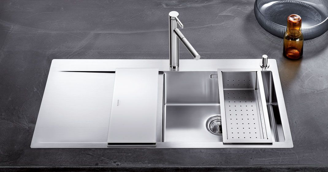 Small Kitchen Sinks Stainless Steel
