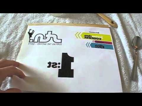 Laser copy transfer - YouTube