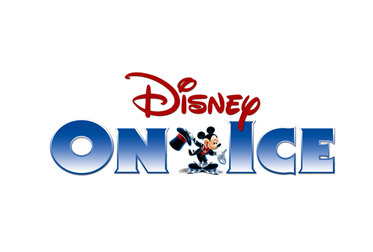 DISNEY ON ICE PRESENTS DARE TO DREAM Disney on ice