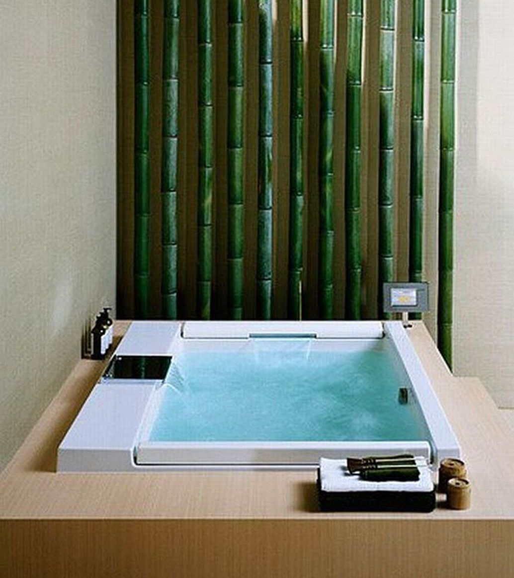 Bamboo interior design ideassharp bathroom design ideas