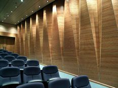 Woodtrends Standard Acoustic System With Images Theatre