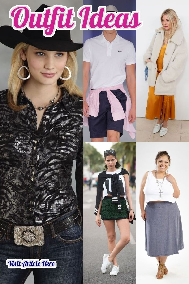 How to become the most fashionable and stylish girl - 6 rules of modern fashion 83