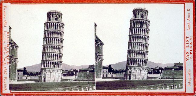 Ricompense Pisa