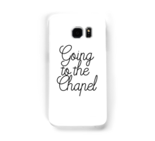 Going to the Chapel | Samsung Galaxy Case/Skin