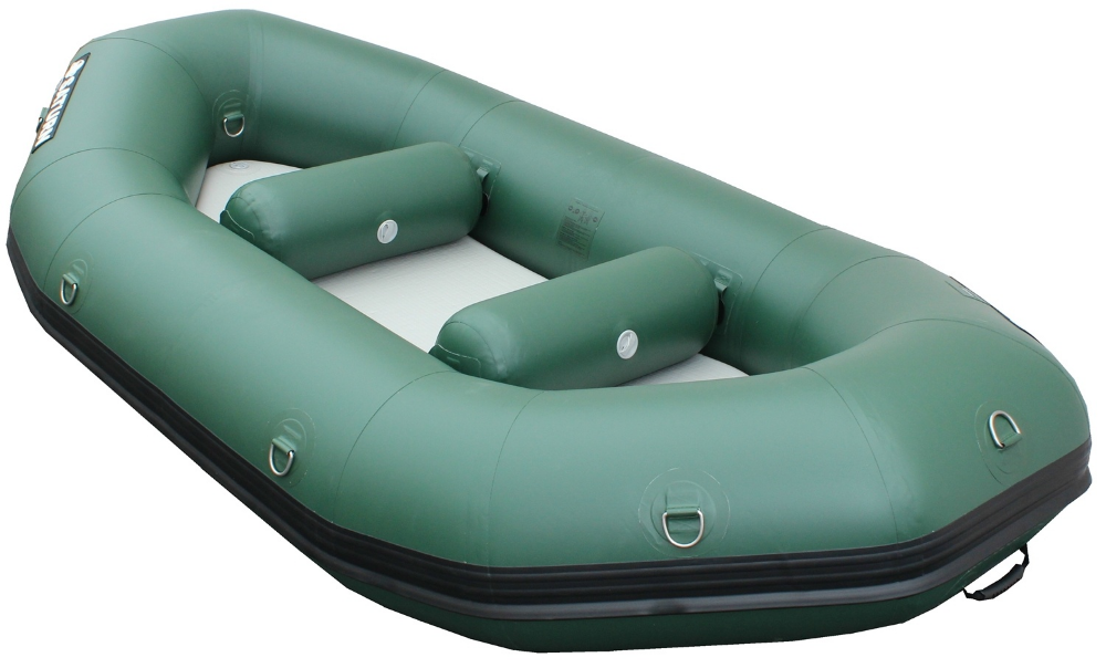 9 6 Rd290 Professional Grade Whitewater River Rafts For 2 3 People Inflatable Rafts Rafting Whitewater Rafts