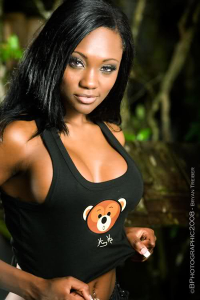 Ebony beauty pictures