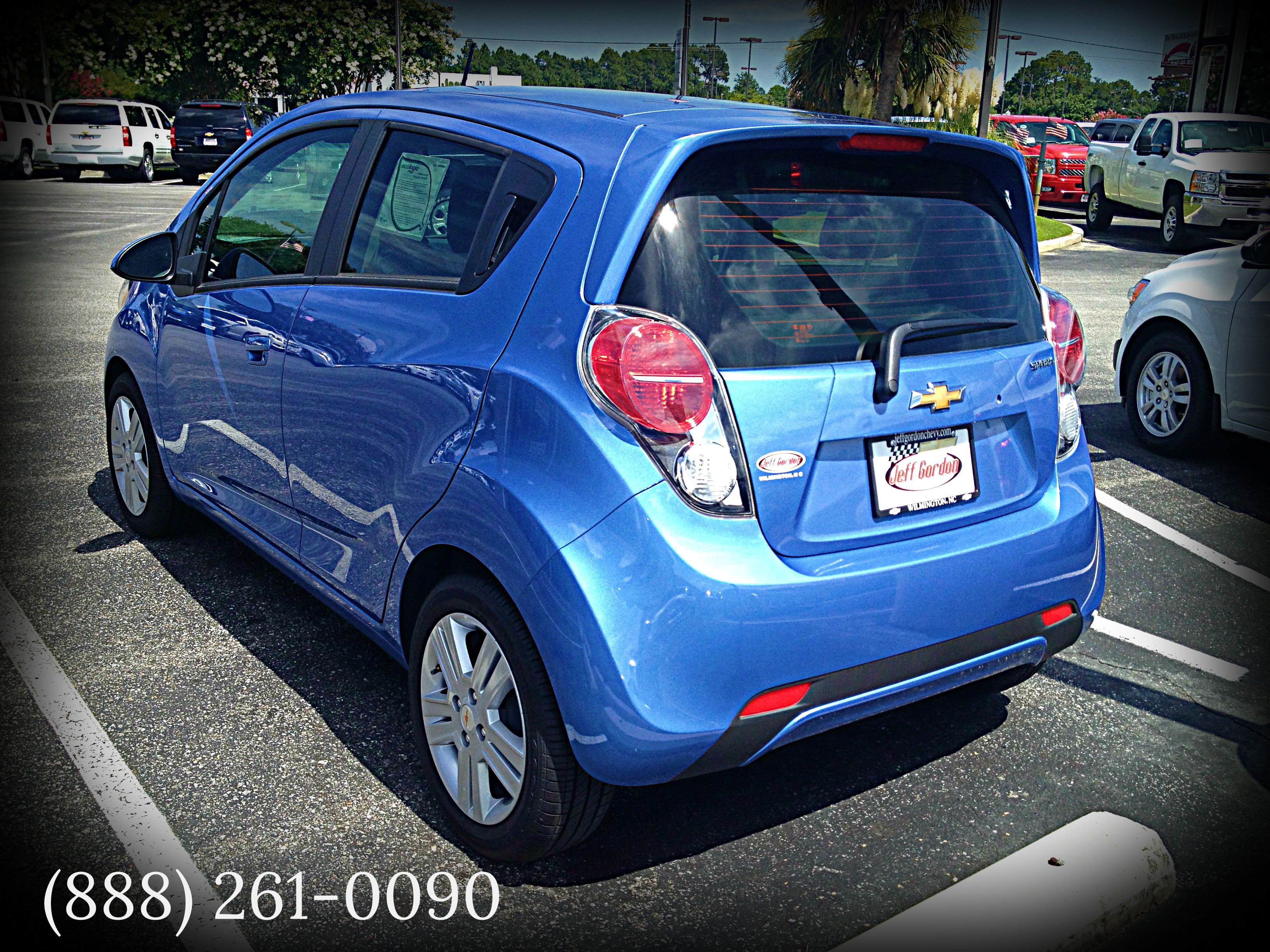 2013 Denim Chevy Spark Chevy Dealers Chevy Chevrolet Dealership
