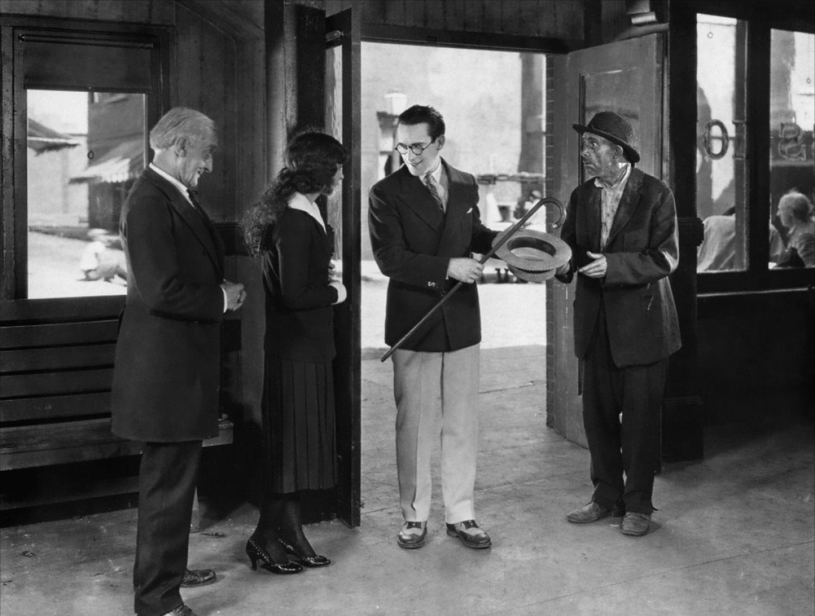 Image result for for heaven's sake 1926