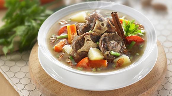 Resep Bumbu Masakan Royco Indonesia Resep Masakan Resep Resep Sup
