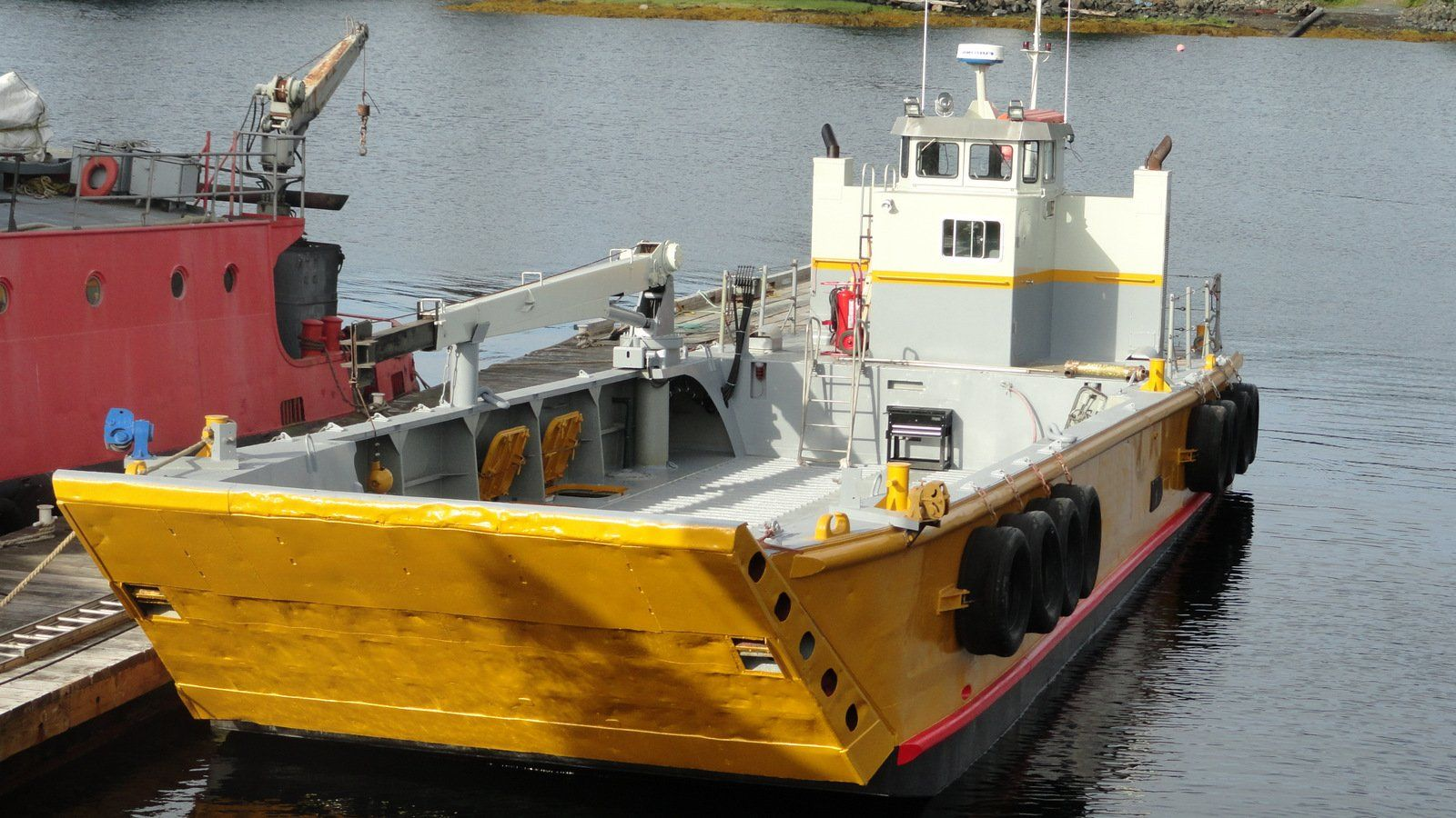 Landing Crafts For Sale Sun Machinery Corp Landing