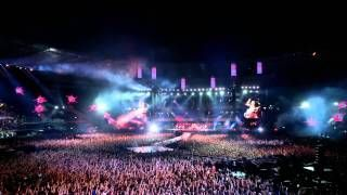 Muse - Live at Rome Olympic Stadium (2013) FULL HD (1080p) - YouTube