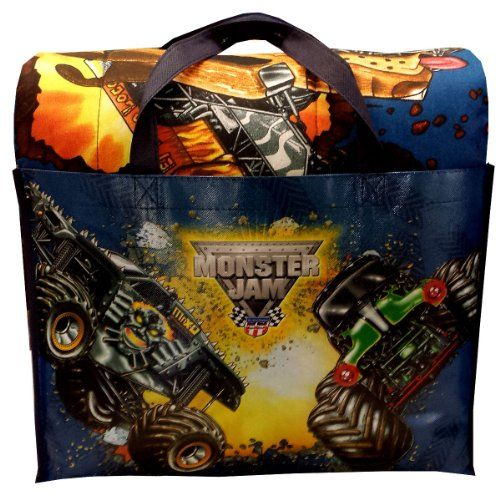 Monster Jam Twin Bedding Set Trucks Comforter Sheets Monster Jam Http://www.