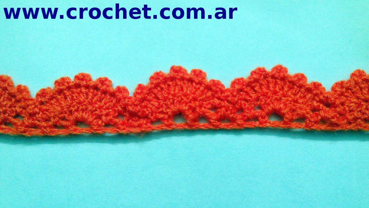 Atractivo Patrón De Crochet Libre Para Carenado Colección - Manta de ...