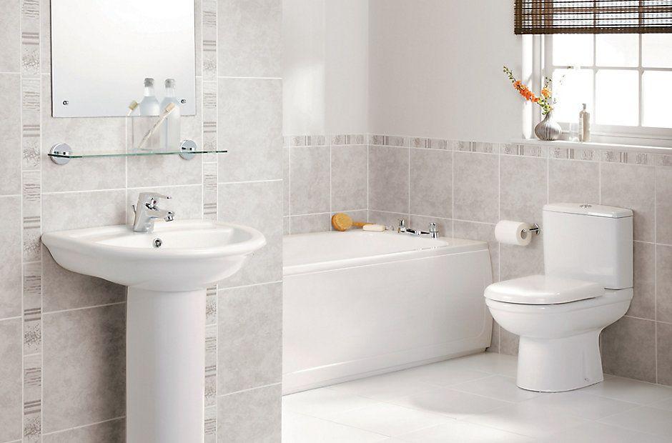 Image of the Della bathroom | Bathroom ideas | Pinterest ...