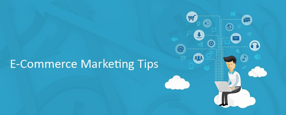 eCommerce Website Development Marketing Tips