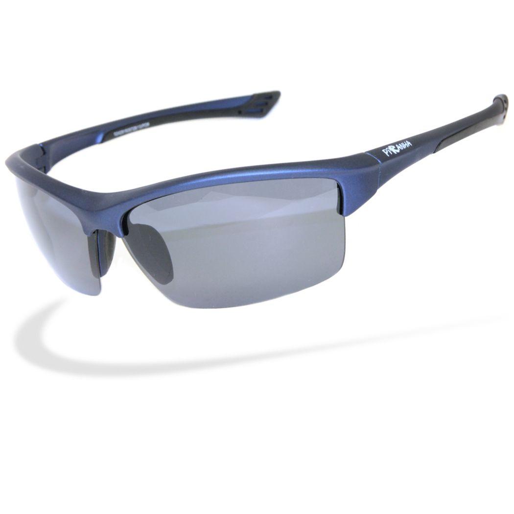 Piranha Men's 'Cross training Iii' Sport Sunglasses