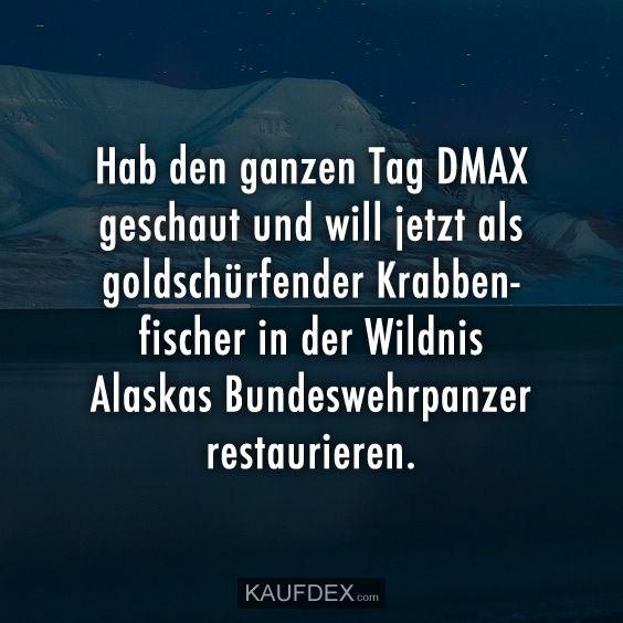 Dmax Aktionen