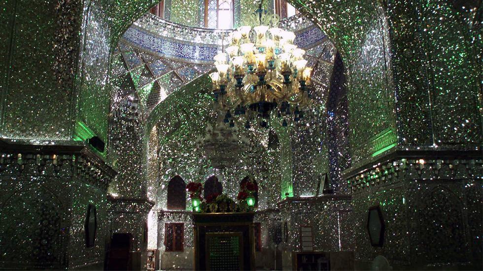 Shah Cheragh, Shiraz Iran