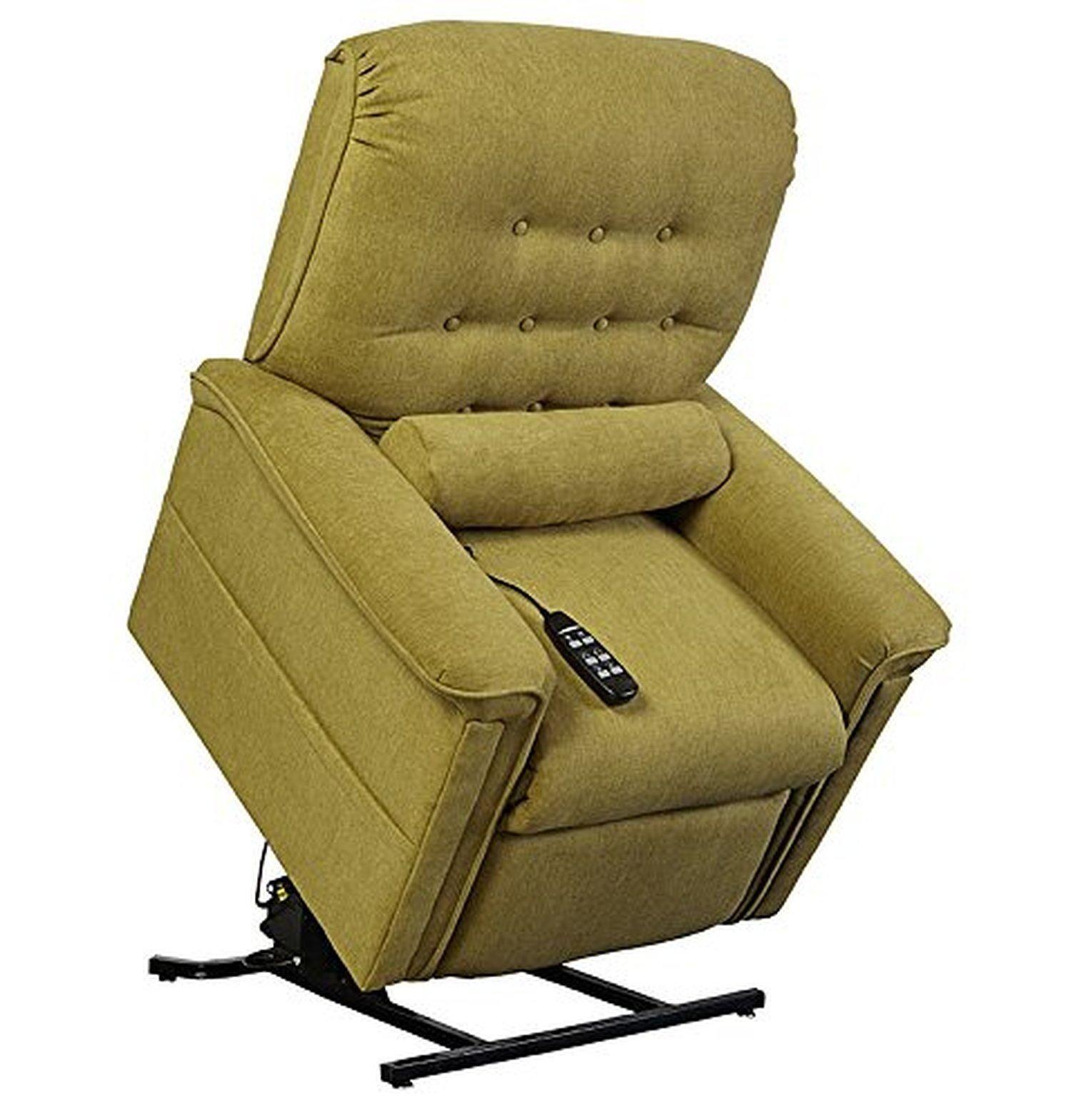 Windermere Hudson Nm1550 Power Electric Lift Chair Infinite