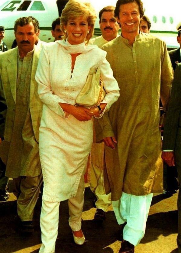 My Yellow Day?: Princess Diana