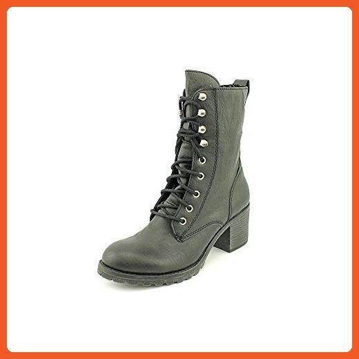02923ba74dc American Rag Zoe Women US 7 Black Ankle Boot - Boots for women ( Amazon