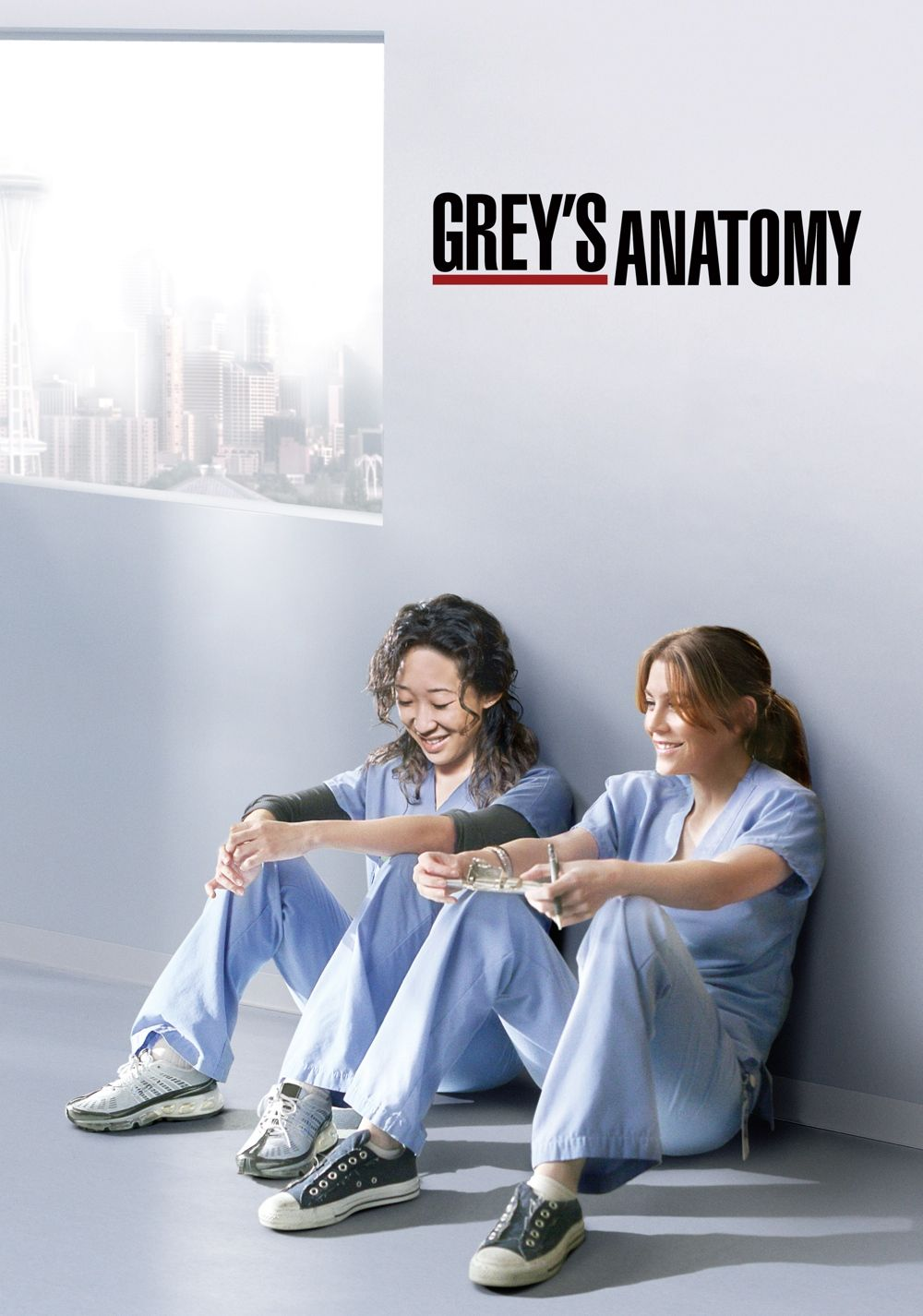 Grey\'s Anatomy (2005-2018) | Life changes in a heartbeat | Don\'t ...