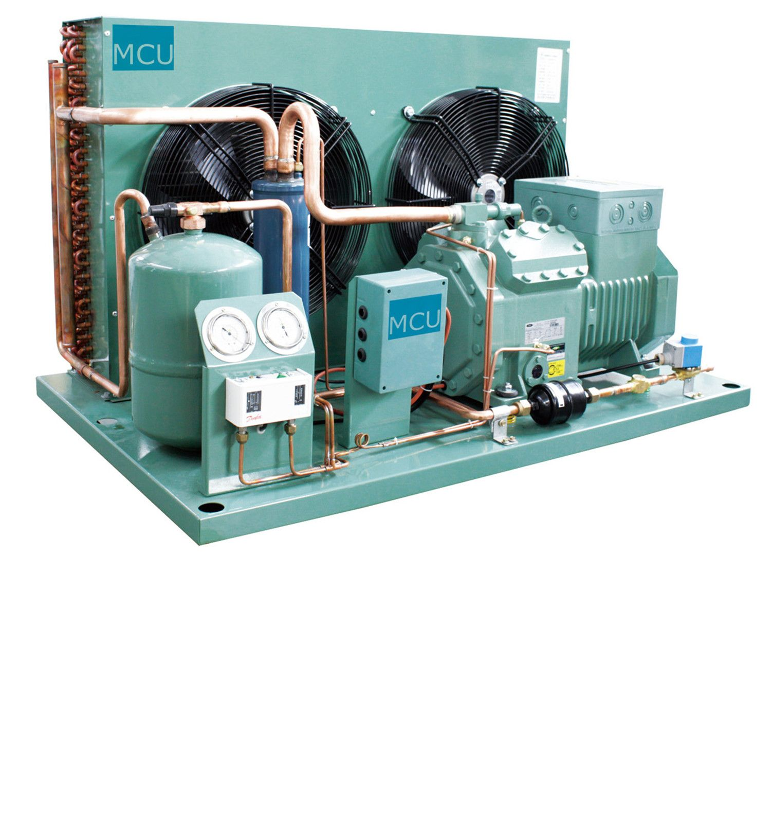 Pin by RIGID HVAC on Refrigeration Condensing Unit