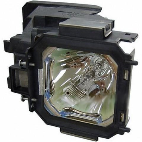 LX500 Christie Projector Lamp Replacement Projector Lamp Assembly with Genuine Original Ushio Bulb Inside.