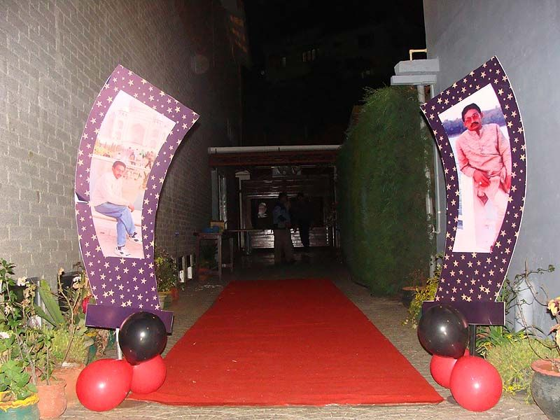 Image Result For Bollywood Retro Theme Party Decorations Retro