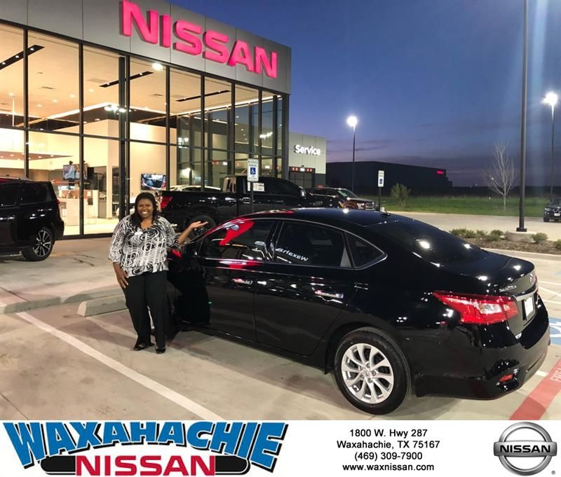 Happy Anniversary To Valencia On Your Nissan Sentra From Radford Pannell At Waxahachie Nissan Anniversary Waxahachienis Nissan Waxahachie Buy Used Cars