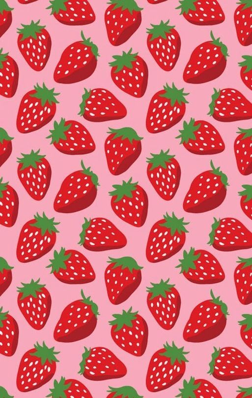 strawberry tumblr background google search imagenes