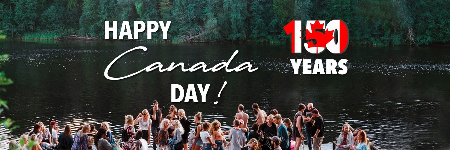 Happy 150th canada blender bottle prize giveaway canada