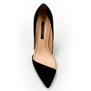 Zara Italy Collection New PolyvoreJust Woman Shoes My OXiZuPk