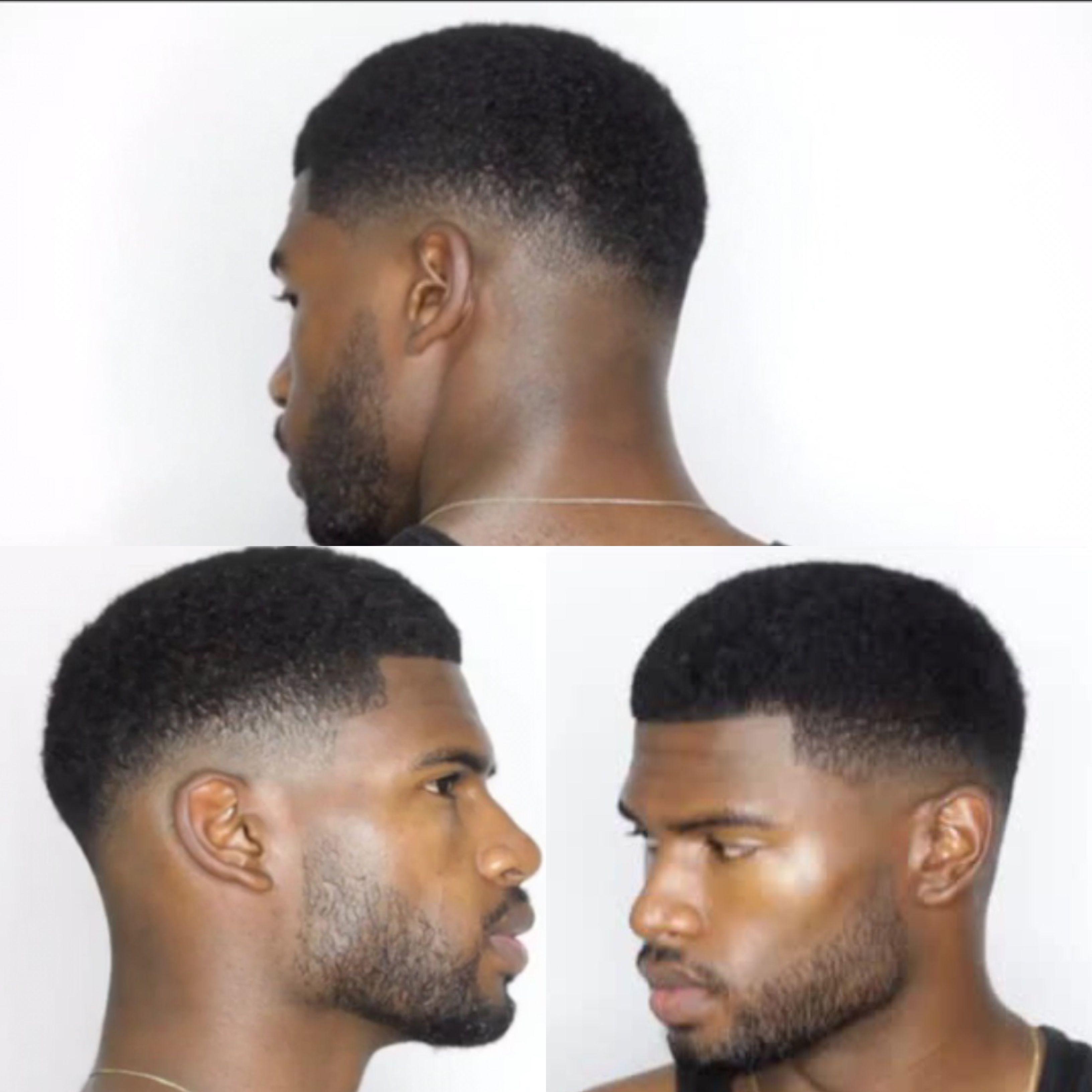 Pin Em Hair Black Male