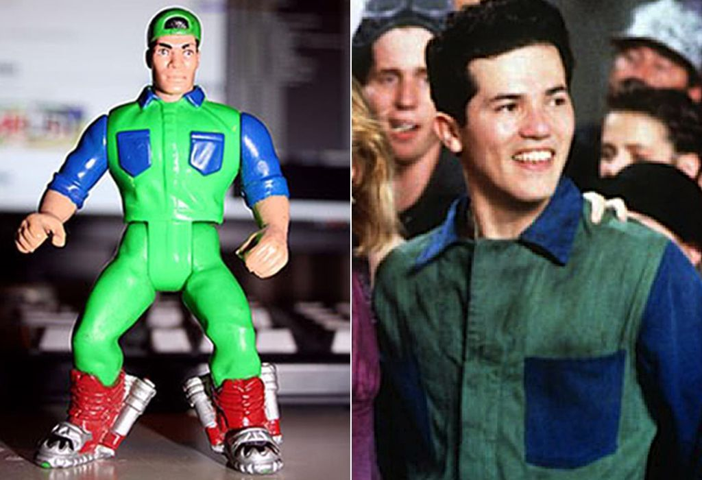 Feast Your Eyes On The Greatest Movie Action Figure Fails Super