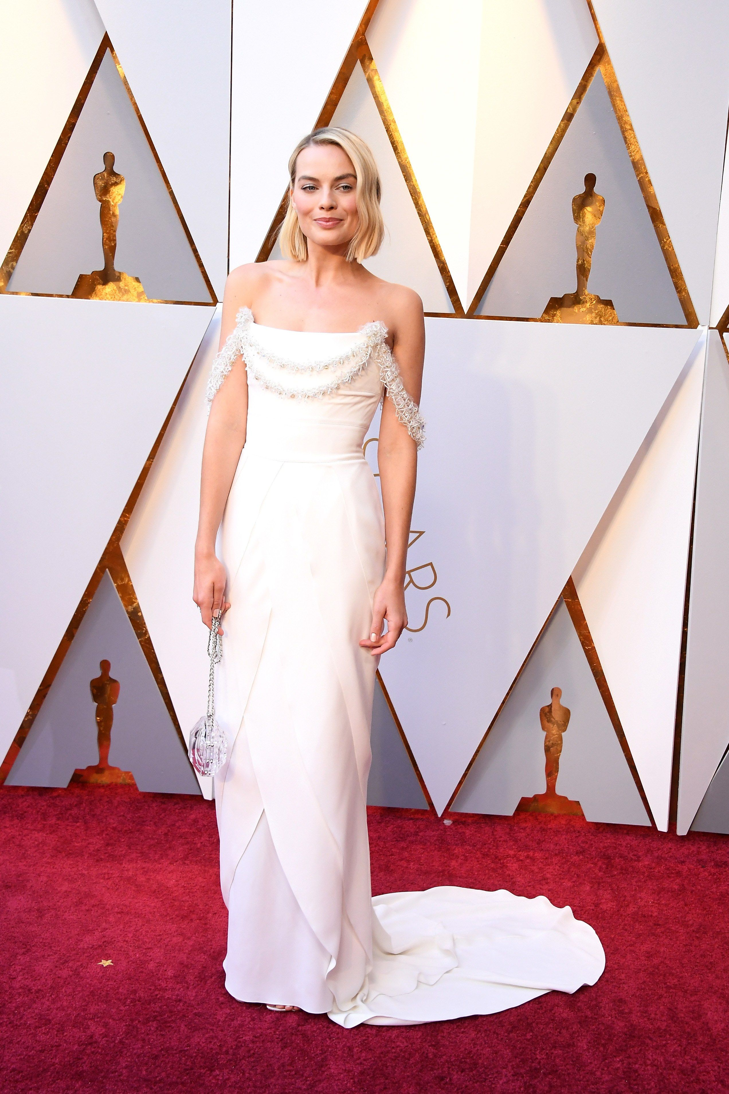 Oscars fashionulive from the red carpet in celebrities