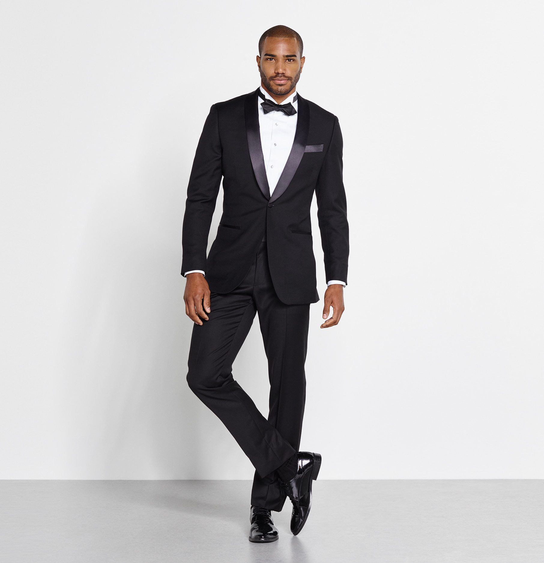 Tuxedo Styles For 2020 A Complete Guide Tuxedo Styles Groom Suit Black Classy Suits