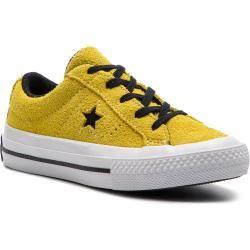 Reduzierte Low Sneaker #whiteallstars
