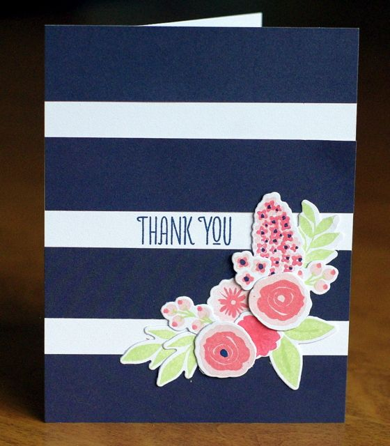 to the full Sizzix cards, Cards handmade, Paper cards