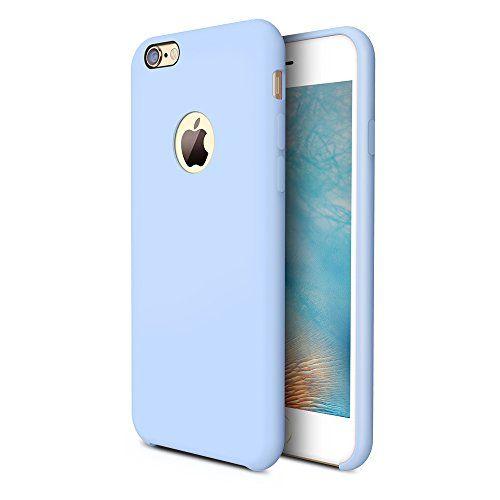 Iphone 6s Plus Case Torras Love Series Liquid Silicone Rubber Iphone 6 Plus Iphone 6s Plus Soft Rubber Iphone 6 Case Liquid Silicone Rubber Iphone 6s Case