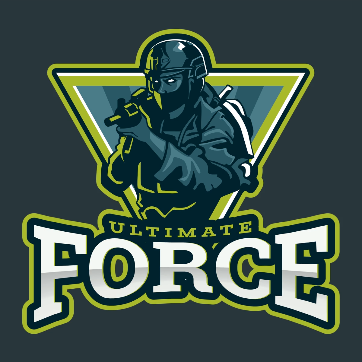 placeit logomaker JeuxVideoGraphisme in 2020 Logo