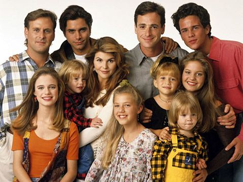 23 Awesome Facts You Never Knew About Full House Full House Fuller House Full House Cast