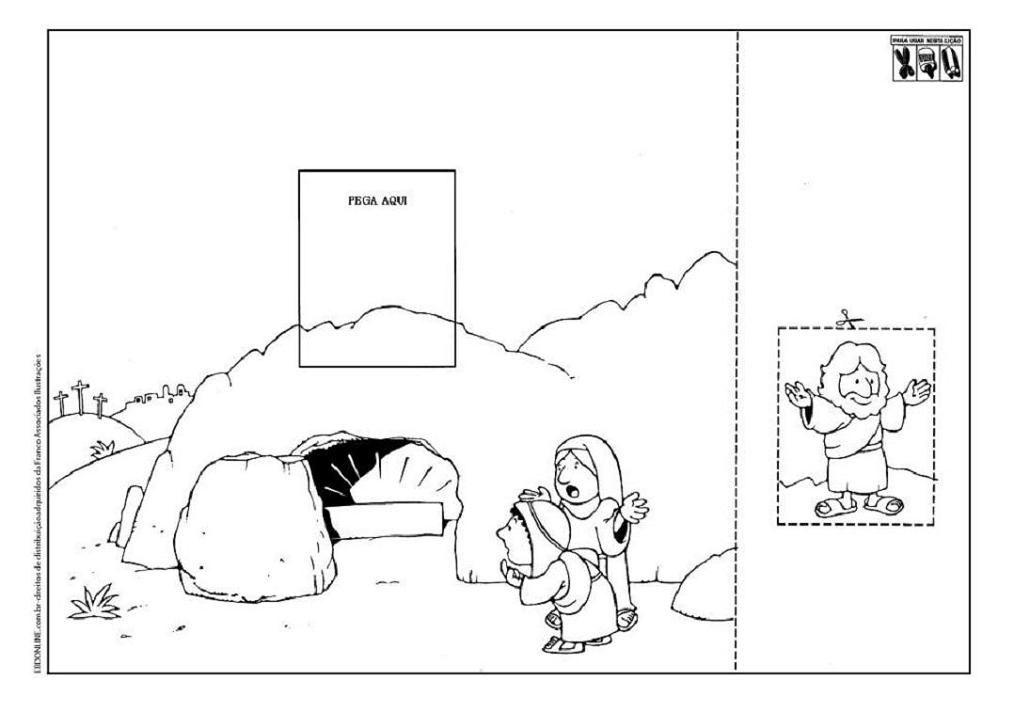 Pin di armando solis su igle pinterest easter sunday - Artigianato per cristiani ...