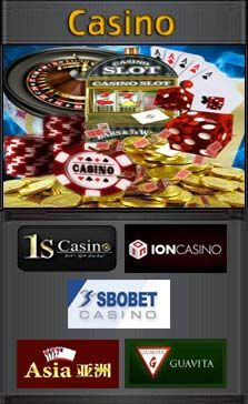 Agen betting 1scasino agent binary options buddy v2
