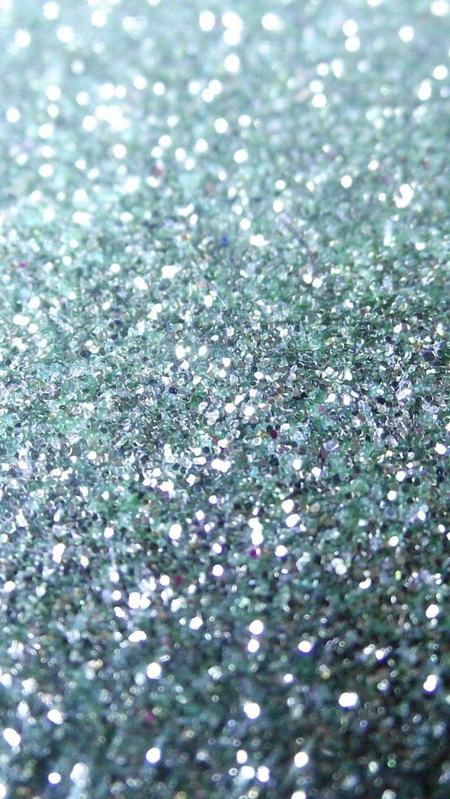 Blue glitter background Glitter wallpaper, Glitter