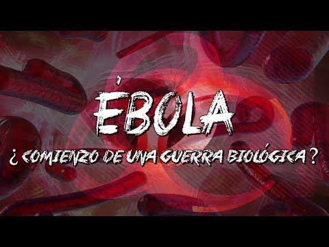Ébola 2014 ¿Virus Zombie? ¿Comienzo de una Guerra Biológica? - http://yoamoayoutube.com/blog/ebola-2014-virus-zombie-comienzo-de-una-guerra-biologica/